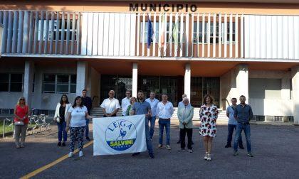 Elezioni Parabiago: presentata la lista della Lega a supporto di Cucchi