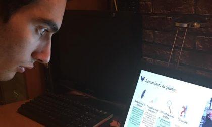 Maturità da 100 per Alessandro: l'autismo non ferma i suoi sogni