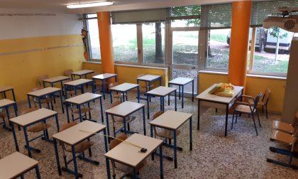 A scuola in presenza solo disabili e bimbi con disturbi dell'apprendimento