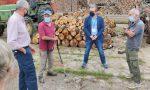 """Rolfi incontra gli agricoltori: """"Il futuro è l'agricoltura urbana"""""""