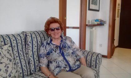 Supernonna Giuliana: a 100 anni va in palestra e usa lo smartphone