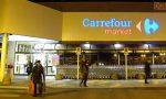 """Carrefour, sabato ultimo giorno per il """"primo"""" super della città"""