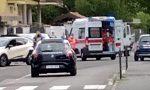 Anziano in bici investito da un'auto in via 24 Maggio