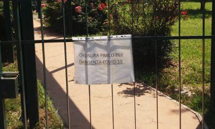"""Riapertura parchi pubblici, Morlacchi: """"Bene, ma è tardiva"""""""