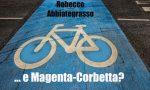 Soldi per la ciclabili tranne che per… la Magenta-Corbetta