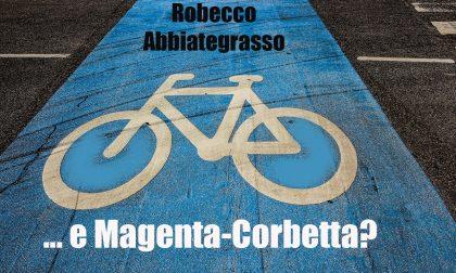Soldi per la ciclabili tranne che per... la Magenta-Corbetta
