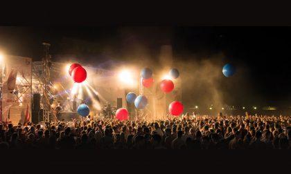 Rugby sound: la musica live torna all'Isola del Castello dall'1 al 10 luglio 2022