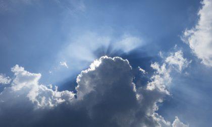 Weekend all'insegna di un meteo variabile, sabato meglio di domenica