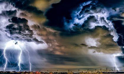 Nuova allerta meteo, dal pomeriggio ancora forti temporali   Previsioni meteo Lombardia
