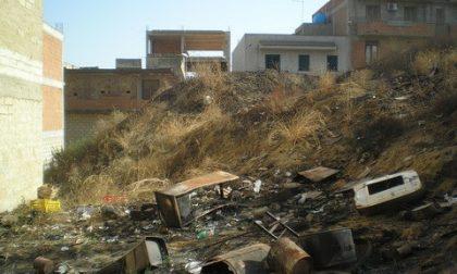 Amianto abbandonato a Rescaldina, il Codacons annuncia un esposto in Procura