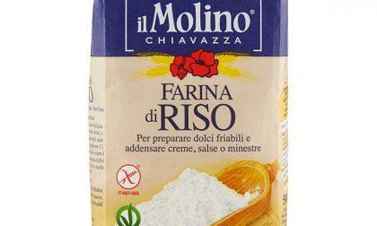 Soia nella farina di riso senza glutine: prodotto ritirato dagli scaffali