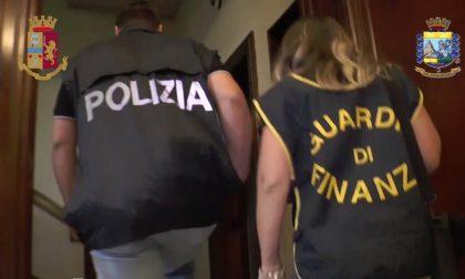 Sequestrati 3 milioni di euro ad un avvocato di Milano VIDEO