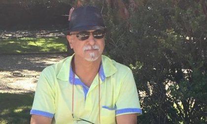Turbigo piange Nicola Marzano, morto a 64 anni