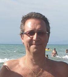 Addio a Guido Cavalleri, 51 anni, morto dopo un infarto