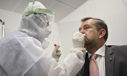 Coronavirus: dopo Malpensa al via i tamponi a Linate