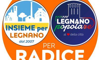 Insieme per Legnano e Legnano popolare si uniscono