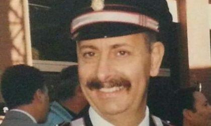 Addio all'ex comandante Ciro Ubaldini