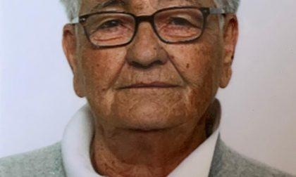 Magenta in lutto per la scomparsa di Giusy Civardi