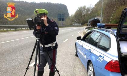 L'elenco degli autovelox in Lombardia fino a domenica 2 maggio 2021