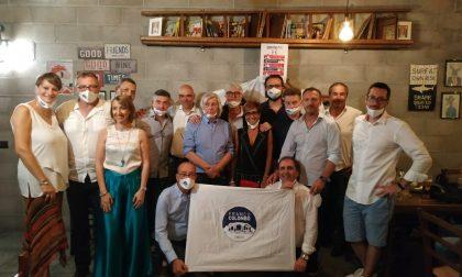 Elezioni a Legnano, Franco Colombo presenta la sua squadra