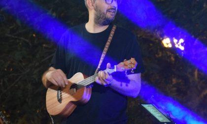 Lutto per i Maggese: è morto il chitarrista Guccione