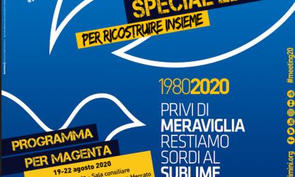 L'Amministrazione Comunale concede gli spazi pubblici per il Meeting di Rimini