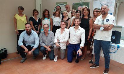 Amministrative 2020, Franco Brumana svela la sua squadra FOTO
