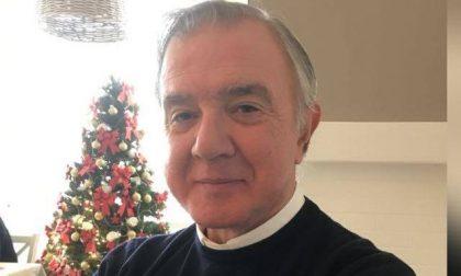 Comunità in lutto per la scomparsa del parroco don Antonio Longoni