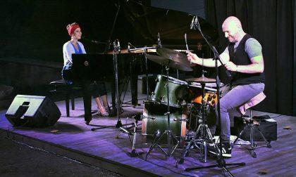Musica al parco Farina