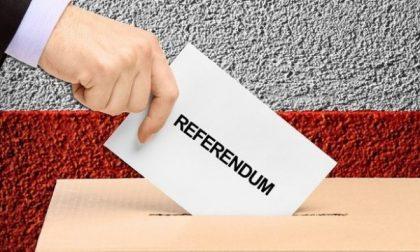 Referendum: i dati definitivi dell'affluenza e i risultati nei nostri comuni