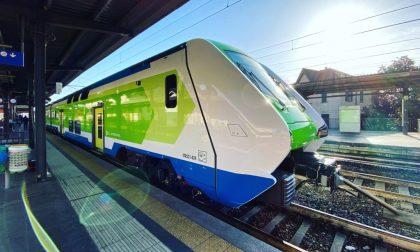 Da lunedì 5 nuovi treni Caravaggio sulla linea Rho-Milano-Como-Chiasso
