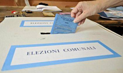 Elezioni comunali: i dati definitivi dell'affluenza nei nostri comuni