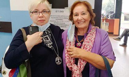 Laura Bonfadini è il nuovo sindaco di Vittuone