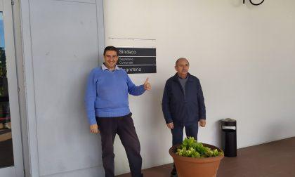 Elezioni 2021, Alberto Pianta sostiene Ballarini