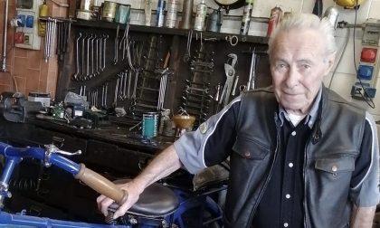 Il mondo della moto piange Bruno Cassani