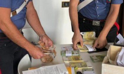 Ricercato in Europa per stupro e maltrattamenti: arrestato a Rho con 154mila euro falsi