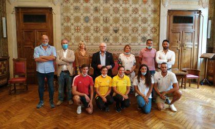 Nasce il Team Legnano Nuoto FOTO