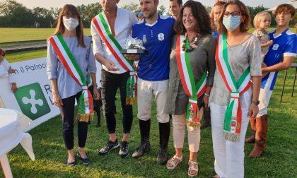 """Primo torneo di Polo """"Coppa del Ticino"""""""