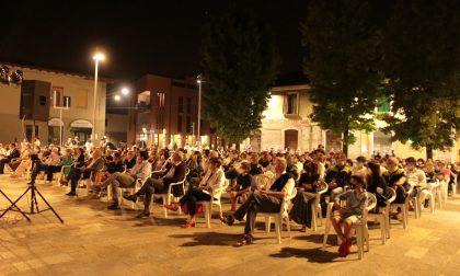 A San Giorgio un concerto per ringraziare gli eroi del Covid FOTO