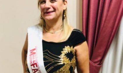 La castanese Maria Rosaria Festa conquista una nuova fascia da Miss