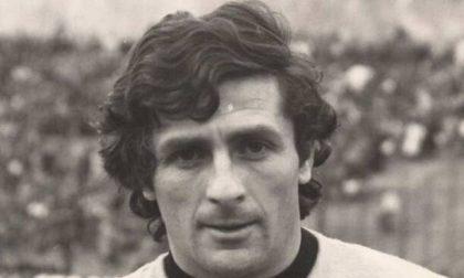 Addio ad Angelo Pereni, calciatore lilla che giocò con Gigi Riva