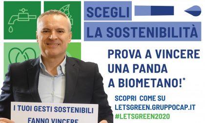 Santo Stefano Ticino aderisce a Let's Green!