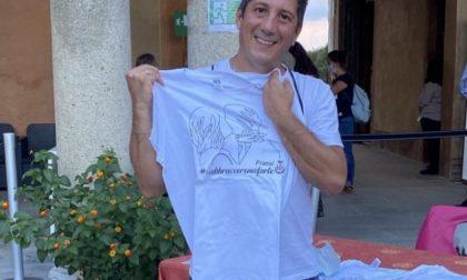 Magliette benefiche per aiutare i cittadini in difficoltà