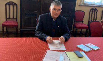 Magenta, rivoluzione tecnologica in Basilica