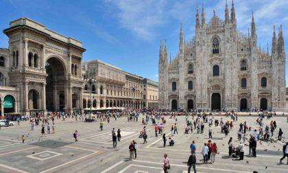 Ordinazione in Duomo a Milano per 23 nuovi preti: c'è anche un legnanese
