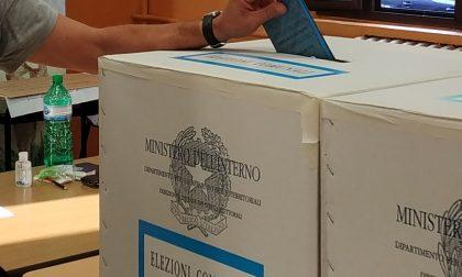Elezioni amministrative, alle 23 l'affluenza supera il 47 per cento
