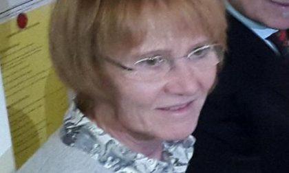 La storica pediatra Rosanna Moretto va in pensione