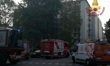 Esplosione in un palazzo, un uomo è gravissimo e oltre 50 feriti FOTO