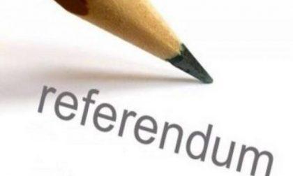 Referendum, alle 12 ha votato l'11,87 per cento