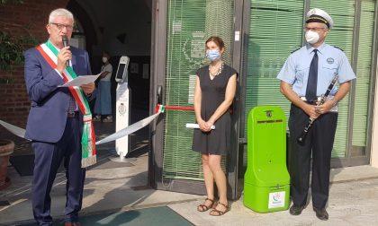 Municipio di Rosate, inaugurata la nuova ala FOTO